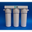 Thumbnail: Crown Triple Water Filter - Undercounter