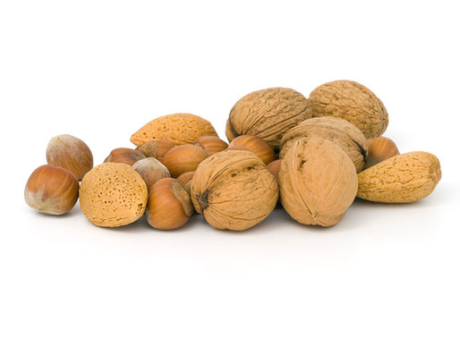 A Nutty Solution for Improving Brain Health