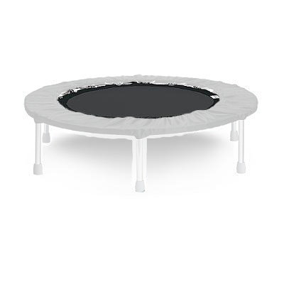 Jump Mat (Soft-Bounce) - Black