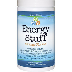 Energy Stuff, 480 Grams