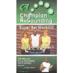 Champion Rebounding Super Set Workout
