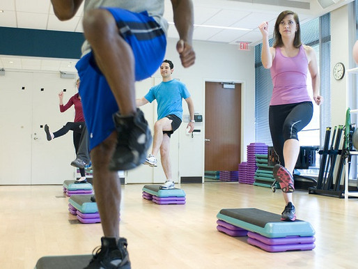 REGULAR EXERCISE CRITICAL FOR HEART HEALTH, LONGEVITY