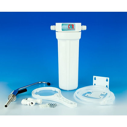 Crown Water Filter - Undercounter