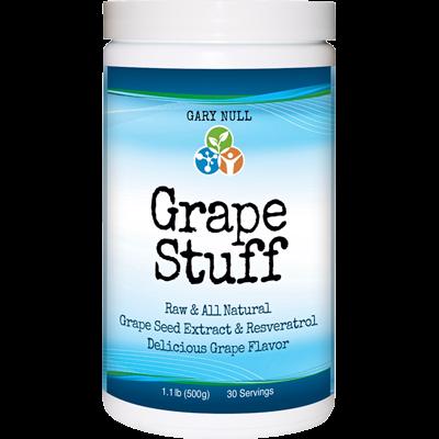Grape Stuff, 500 Grams Powder