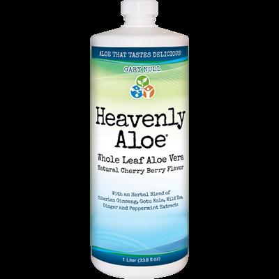 Heavenly Aloe, 1 Liter
