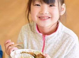 幼稚園児給食弁当