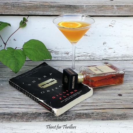 Amaretto Sour (Sharp Objects)