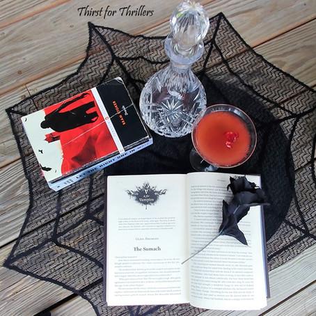 Pomegranate Martini (Vampire Stories)