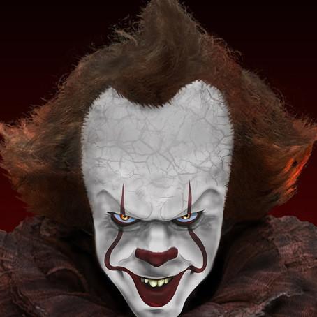 Horror Movie Drinking Games – Stephen King Addition