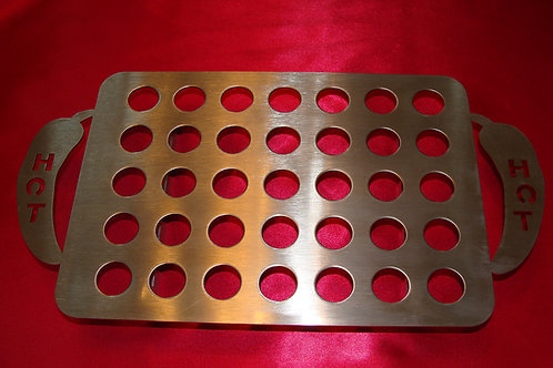 Best Deal 1plain tray,1lg pepper,2 swivel de-seeders