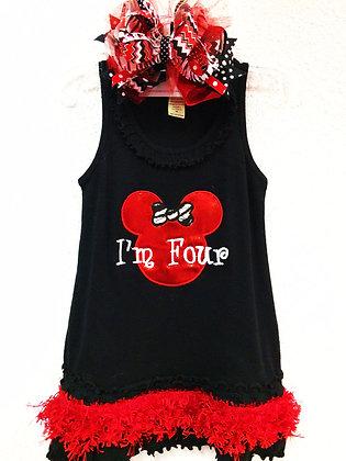 Custom Clothing dress
