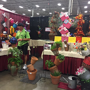 Amazing Plantstands