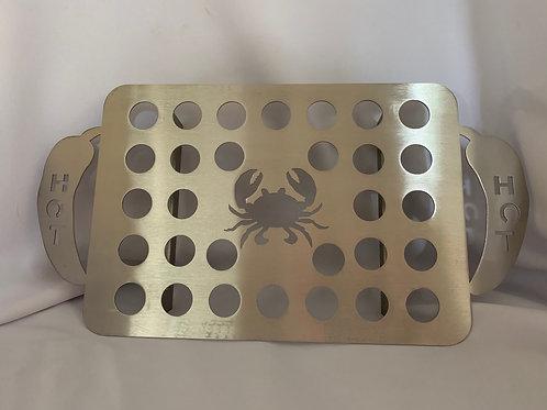 crab tray