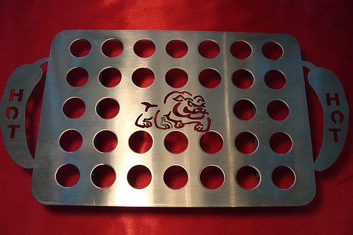 Bulldog - Tray