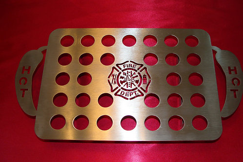 Fireman Tray