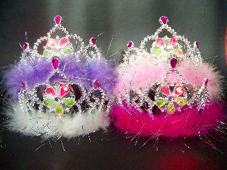 Flashing Princess Crown