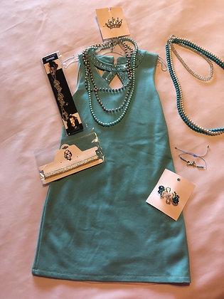 Dresses,Alyssa B