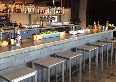 Cocktail Bar Consultation
