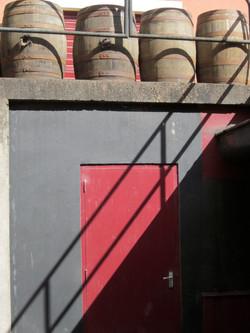 Balvenie Door