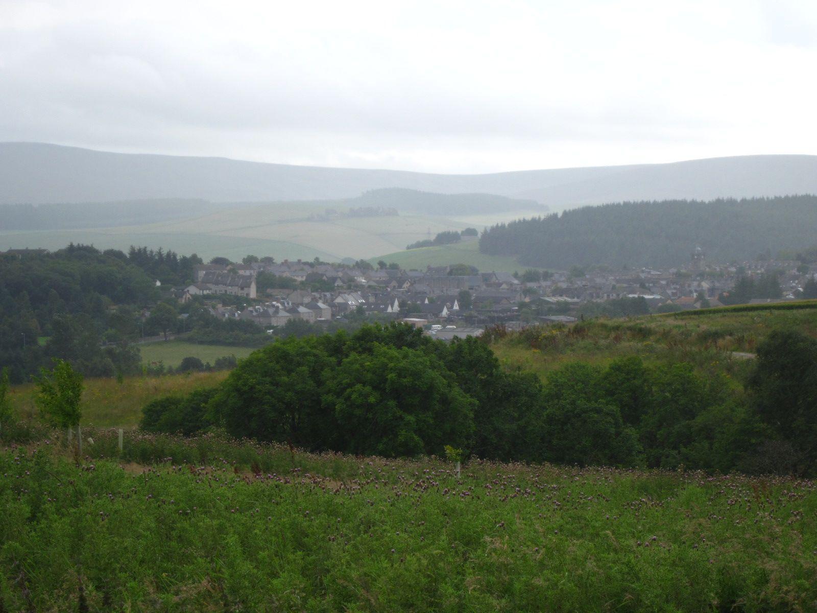 Balvenie View