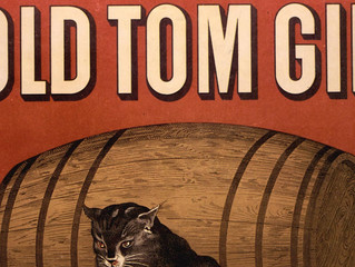 "Old Tom Gin: Cocktails' ""Missing Link"""