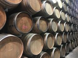 Trois Rivieres Barrels