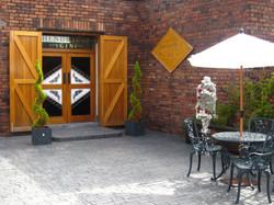 Hendricks Exterior