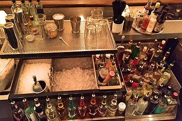 Bar Design, Cocktail Bar Design, Bar Layout