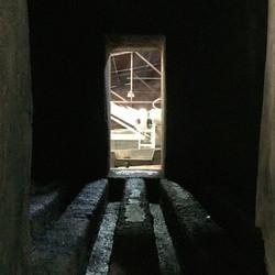 Casa Noble Oven Inside