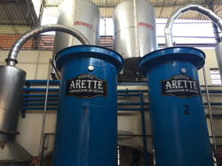 Arette Stills
