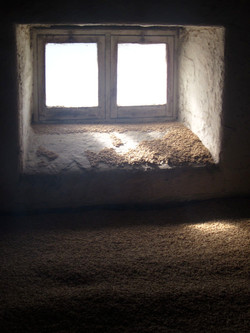 Balvenie Window