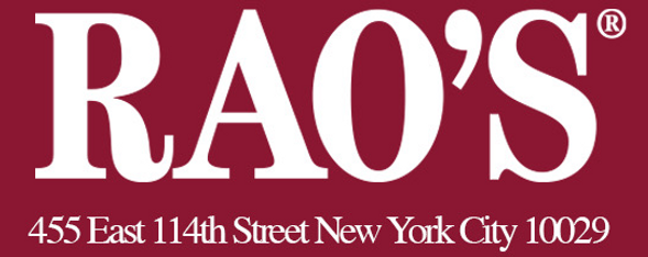 Rao's NYC logo.png