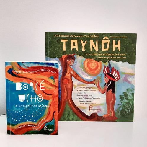 Boacé + Taynôh