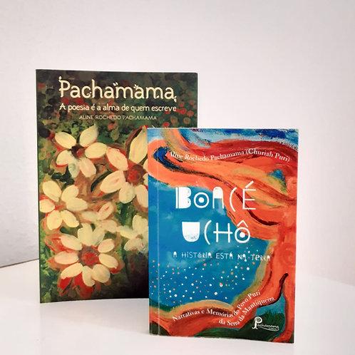 Boacé + Pachamama
