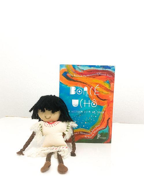 Boacé + Bonequinha Churiah