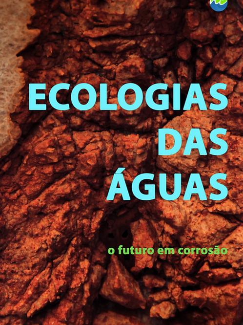 Ecologia das águas: o futuro em corrosão