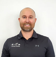 Danny McQuiggn - Performance and Lifestyle Coach