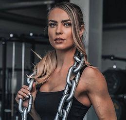 Veronika Lloyd, General Manager