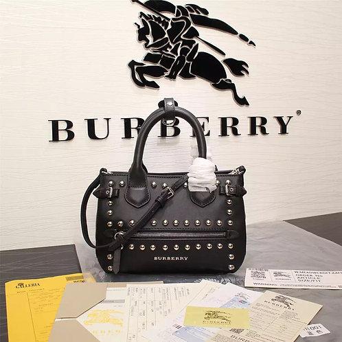 버버리 BURBERRY 여성 토트백 BB0257