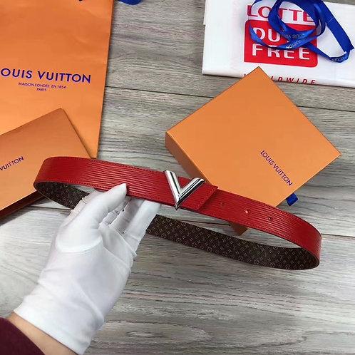루이비통 LOUIS VUITTON 여성벨트 M9249 LV0190
