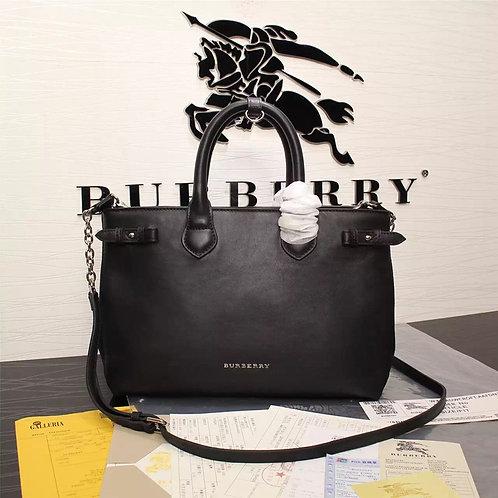 버버리 BURBERRY 여성 토트백 BB0256