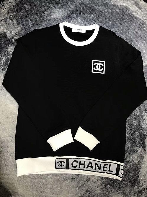 샤넬 Chanel 남여공용 맨투맨O07