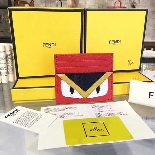 펜디 FENDI 남여공용 카드홀더 FN053