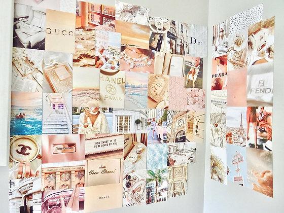 SweetDream photo collage kit