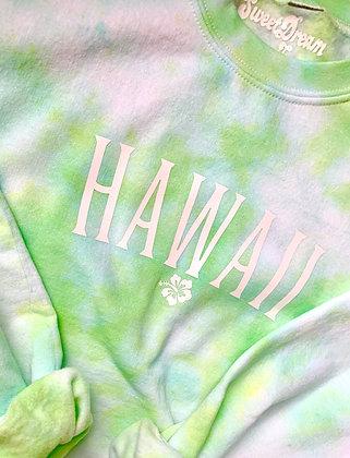 Tropics Hawaii crew