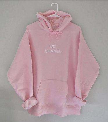 Custom CC hoodie