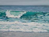 April Sea