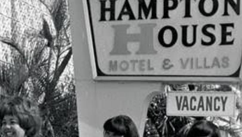 Hampton House Motel Villas