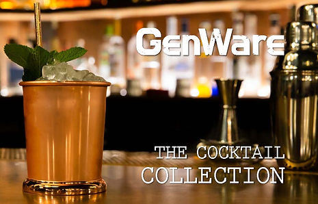 Cocktail Collection 2019 Front Cover_Pag