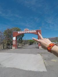 San Jose de Gracia, Nay.  Ecohotel y Cabañas Salto Negro